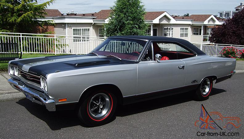 1969 plymouth gtx 440 375 hp numbers match galen govier decoding rh car from uk com 1969 plymouth gtx for sale 1969 plymouth gtx for sale
