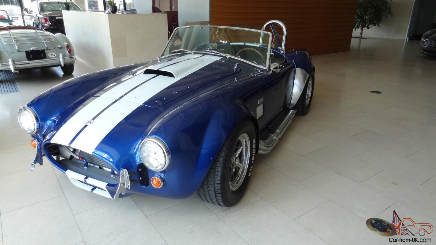 1967 factory 5 ac cobra replica. Black Bedroom Furniture Sets. Home Design Ideas