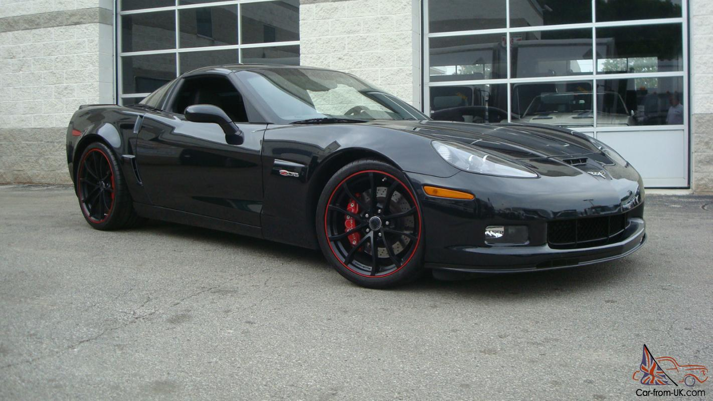 2012 chevrolet corvette z06 centennial no reserve 1 of 194. Black Bedroom Furniture Sets. Home Design Ideas