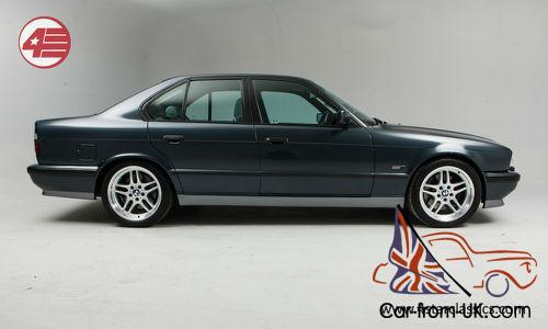 To buy or not to buy? 1990 bmw e34 m5 for £5850 | autocar.