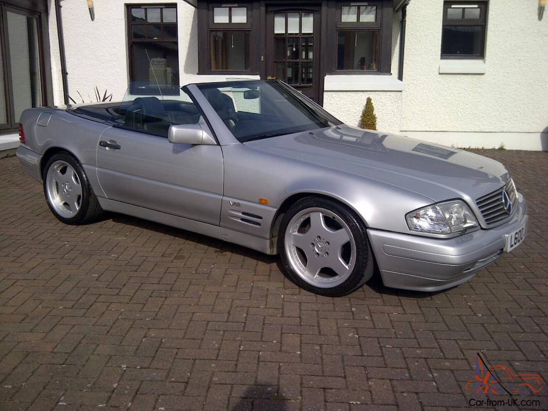 1993 mercedes sl600 v12 auto hardtop. Black Bedroom Furniture Sets. Home Design Ideas
