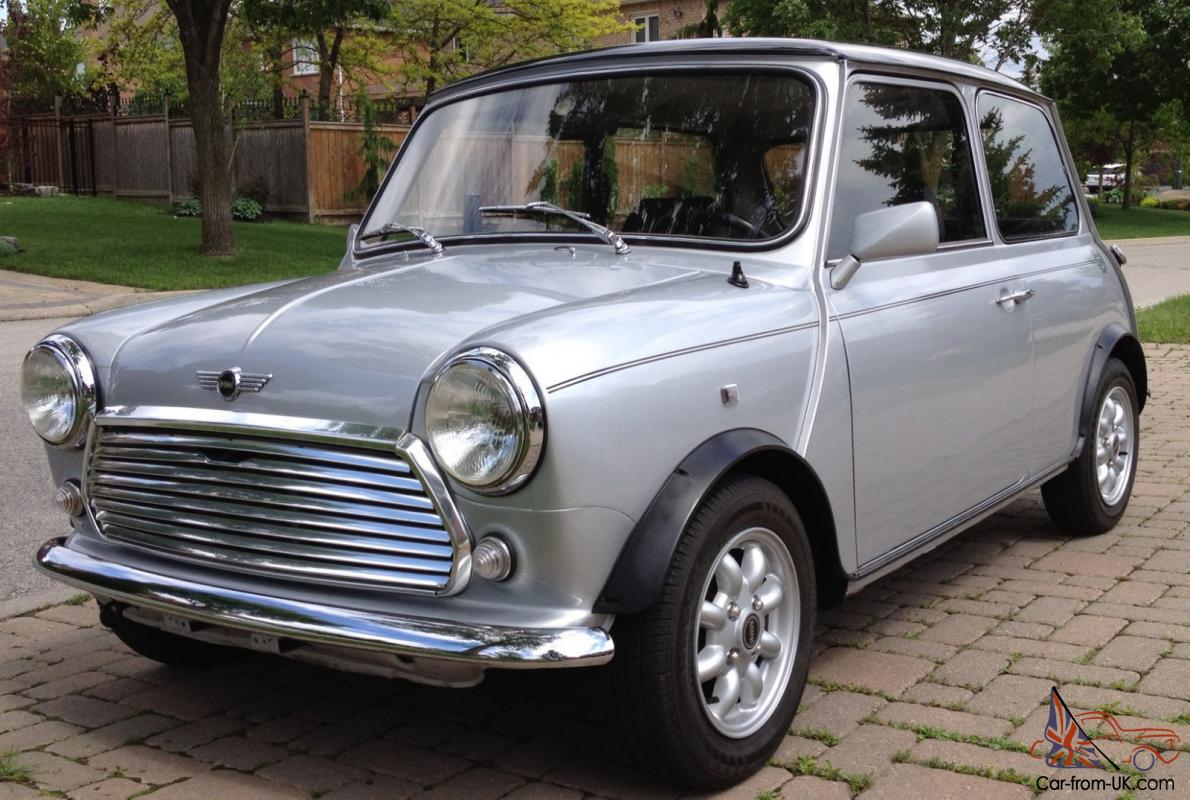 Mini classic mini 1971 1000cc 4 speed lhd for Classic 3