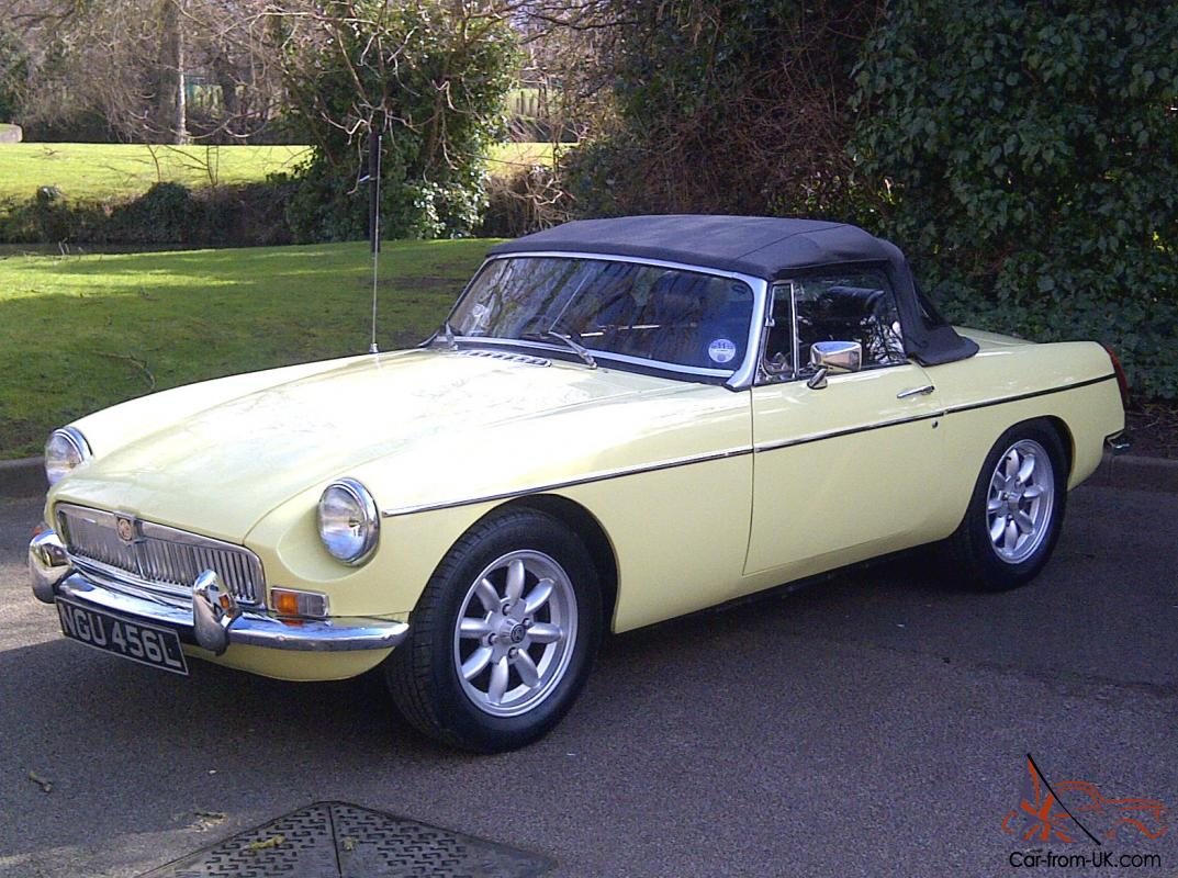Mg Cars For Sale On Ebay