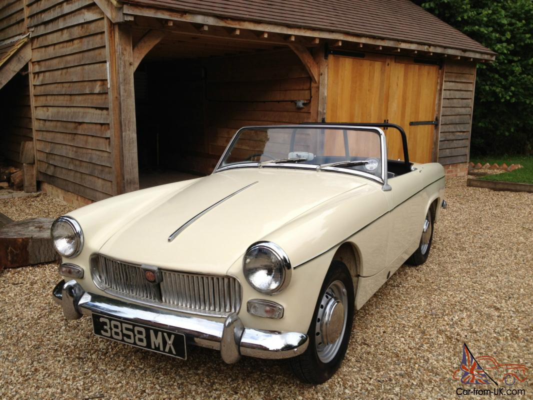 Think, Mg midgets for sale remarkable