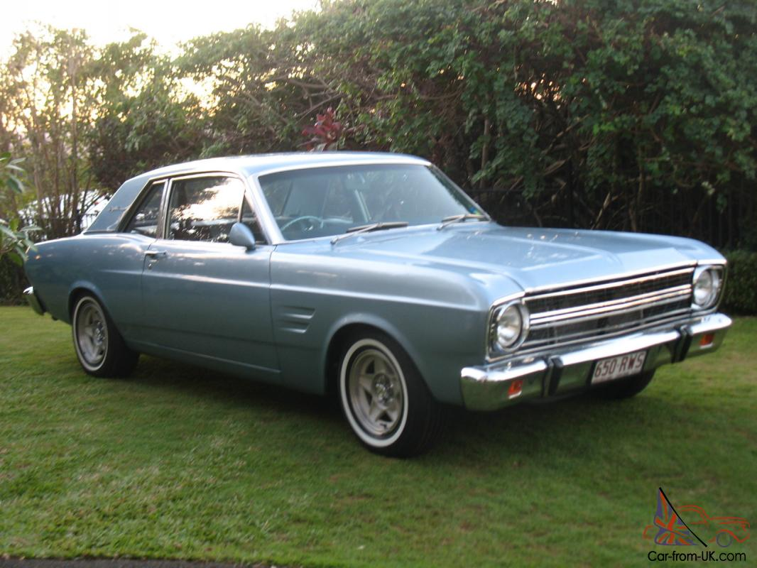 Ford falcon 1967 gt v8 futura sports coupe