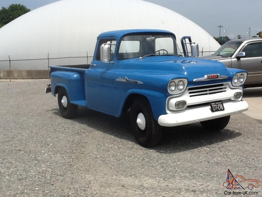 1958 chevy apache for sale craigslist new cars update 2019 2020 by