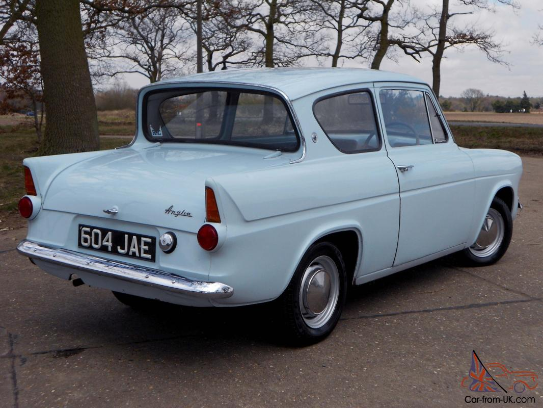 ford anglia for sale new zealand. Black Bedroom Furniture Sets. Home Design Ideas