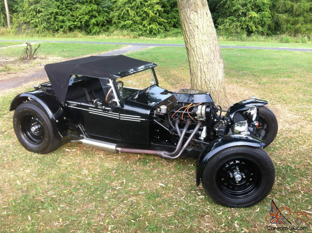 HOTROD - RATROD - HOT ROD - RAT ROD