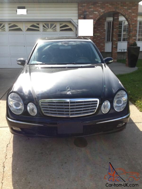 2006 mercedes benz e350 amg package perfect condition clean for Brand new mercedes benz price