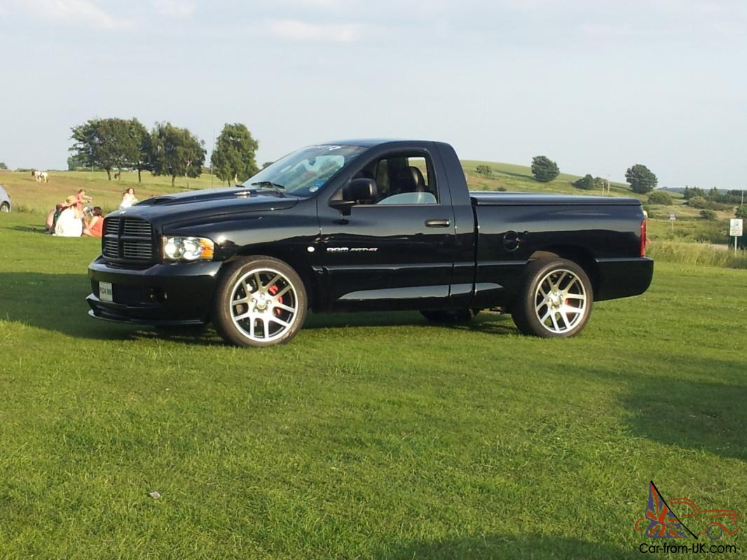 dodge ram srt 10 single cab. Black Bedroom Furniture Sets. Home Design Ideas