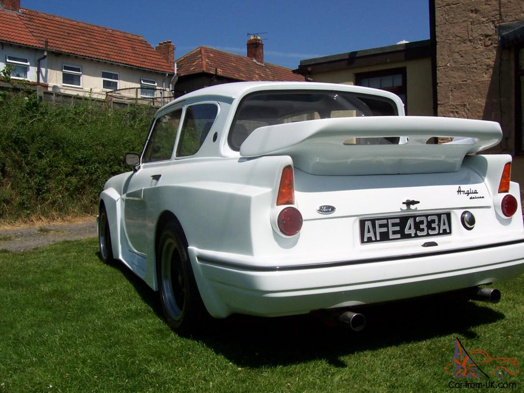 Looking For An Anglia Race Car html Autos Weblog