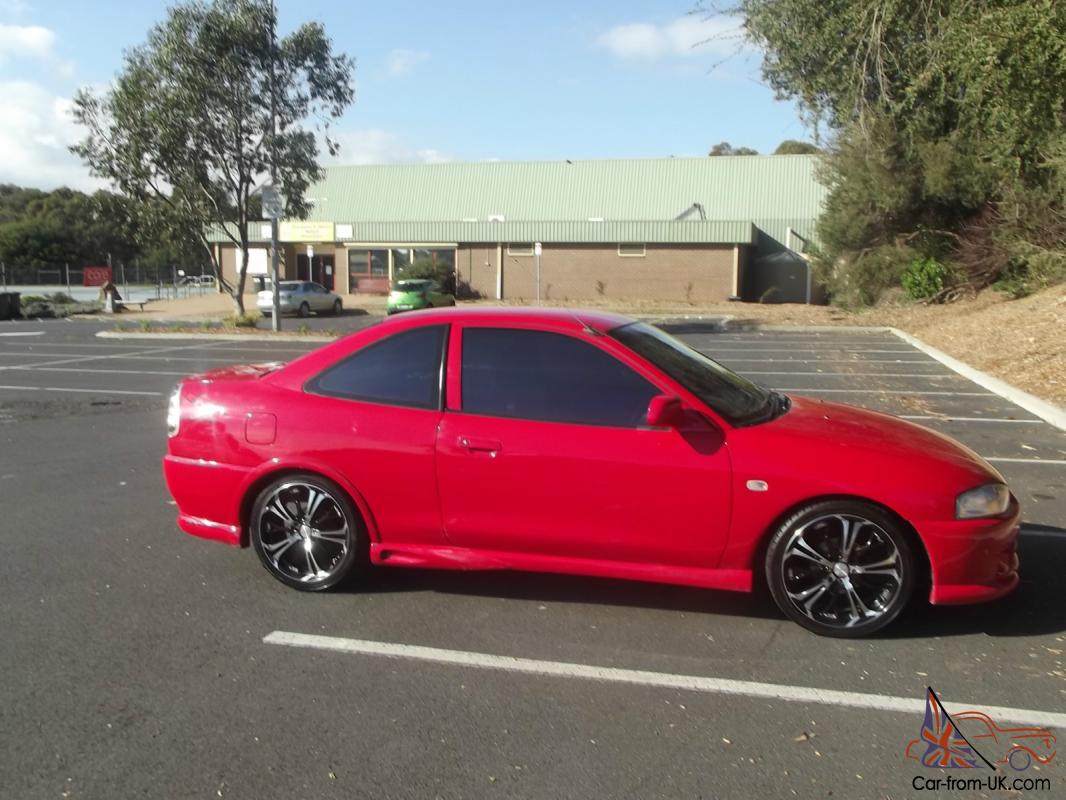 mitsubishi lancer commonwealth games ed 2002 2d coupe 4 sp automatic