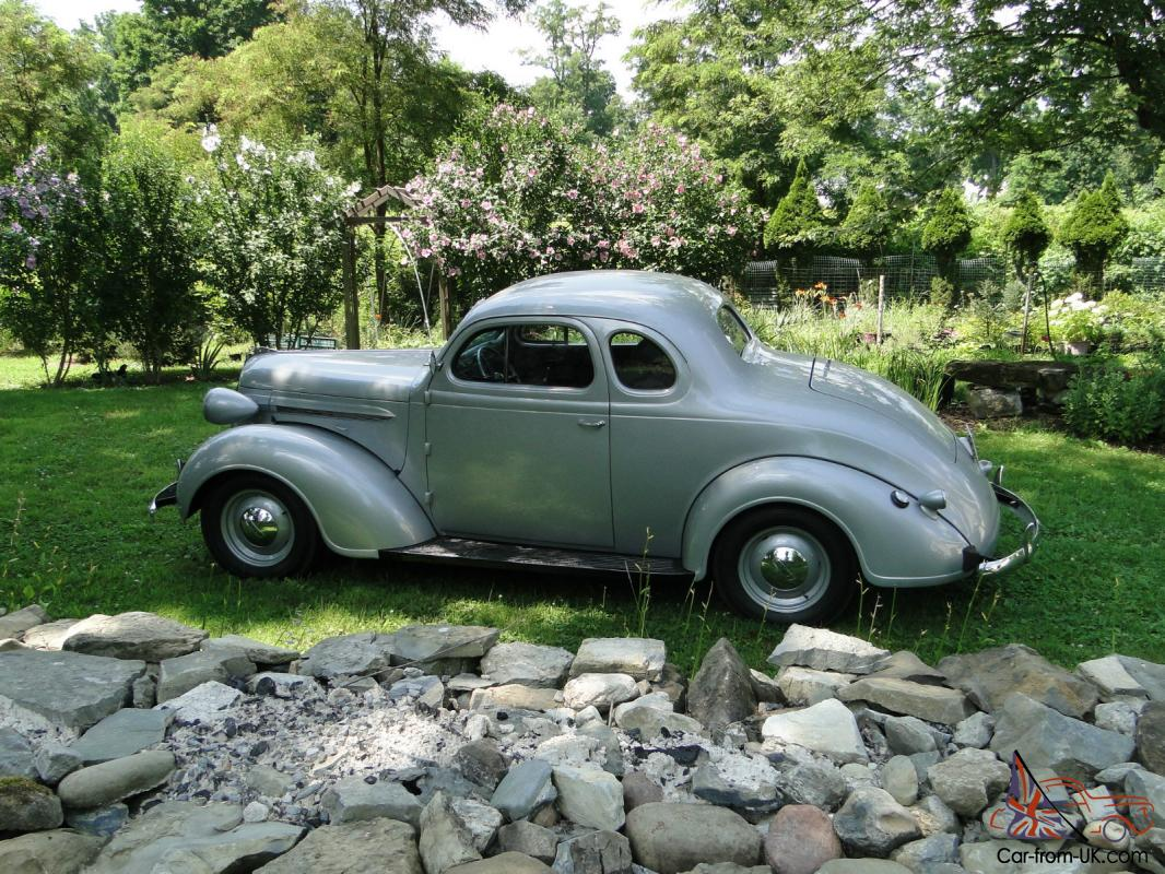 1937 plymouth business coupe rumble seat for 1937 dodge 2 door sedan