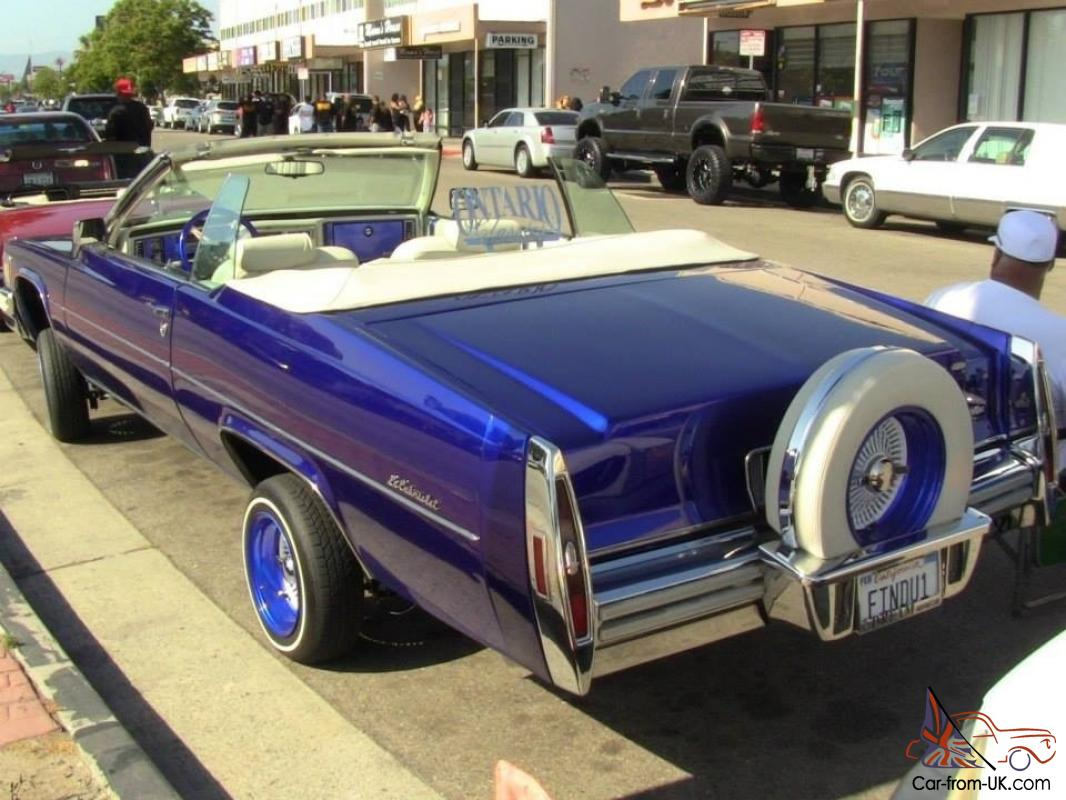 Cheap Lowrider Cars For Sale In California