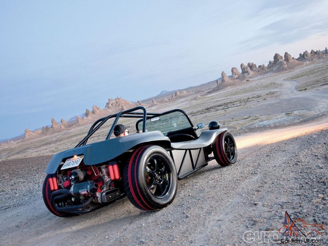 new meyers manxter 2 2 beach buggy on 1974 vw chassis. Black Bedroom Furniture Sets. Home Design Ideas