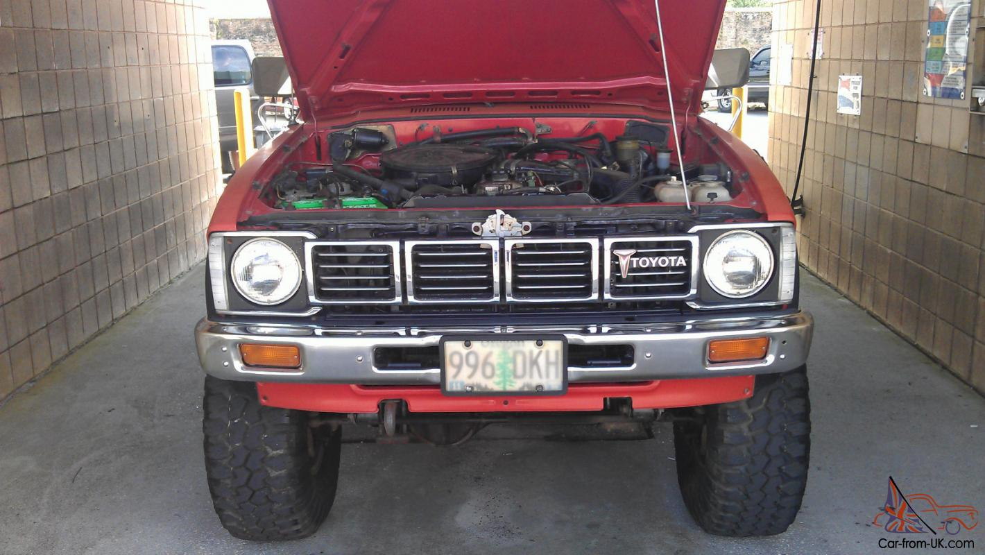 1979 20R toyota engine for sale