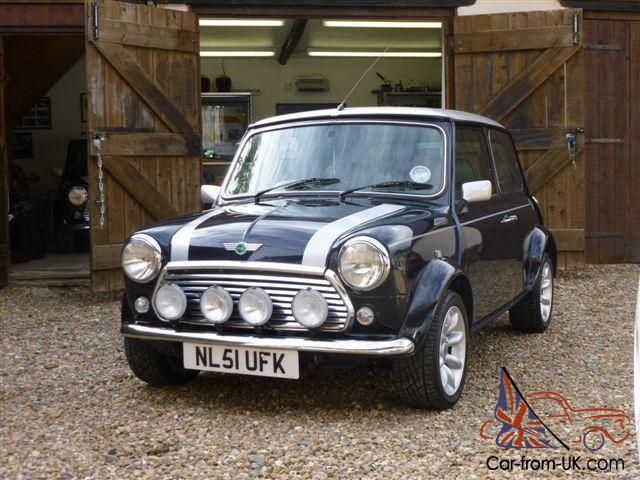 rover mini cooper sport 500 51 reg 23000 miles from new. Black Bedroom Furniture Sets. Home Design Ideas