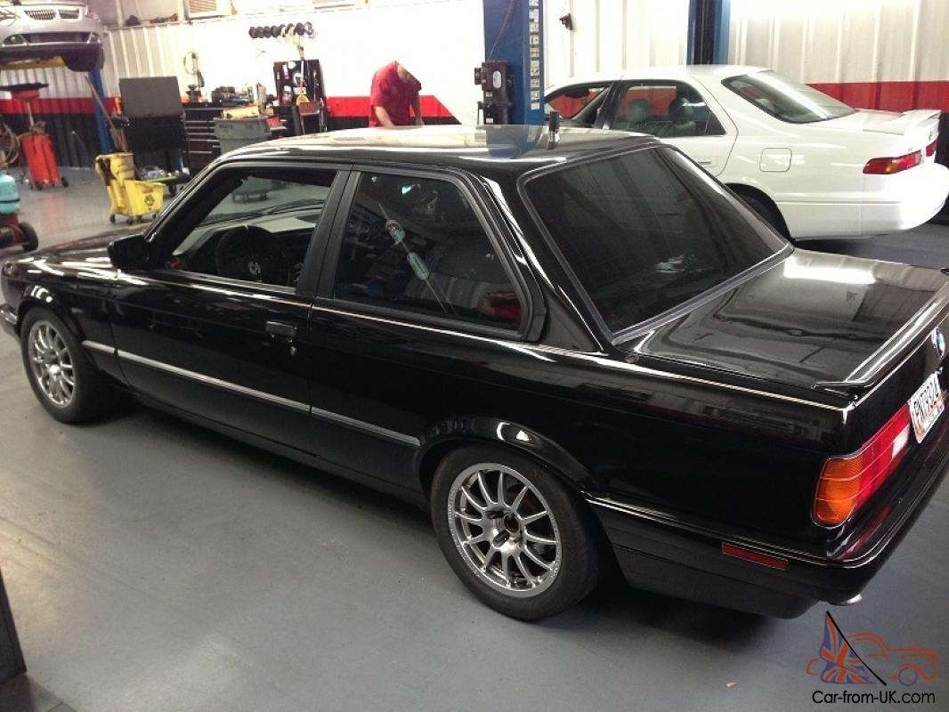 BMW 325is Spece30 Street Legal Race Car