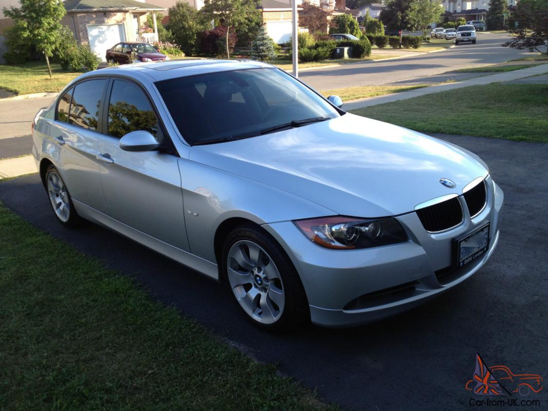 2006 bmw 325i low miles rare 6 spd manual. Black Bedroom Furniture Sets. Home Design Ideas