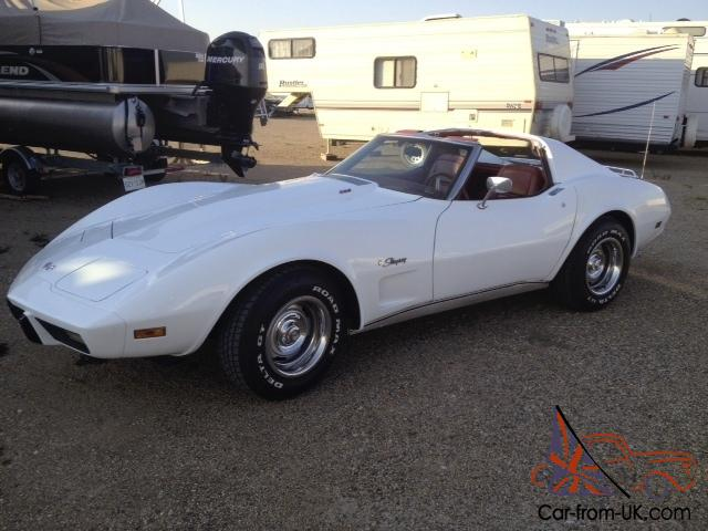 1976 corvette stingray 4 speed mint origional for sale. Cars Review. Best American Auto & Cars Review