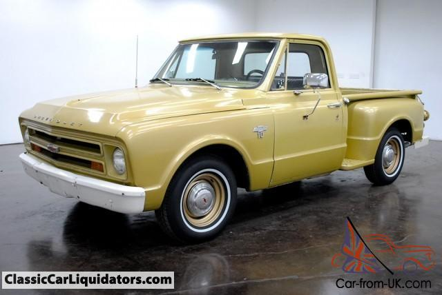 1968 1972 Chevy Truck For Sale In Louisiana Autos Post