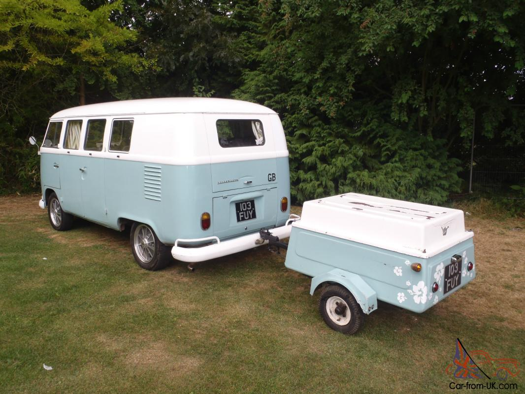 Split Screen Vw Camper For Sale Upcomingcarshq Com