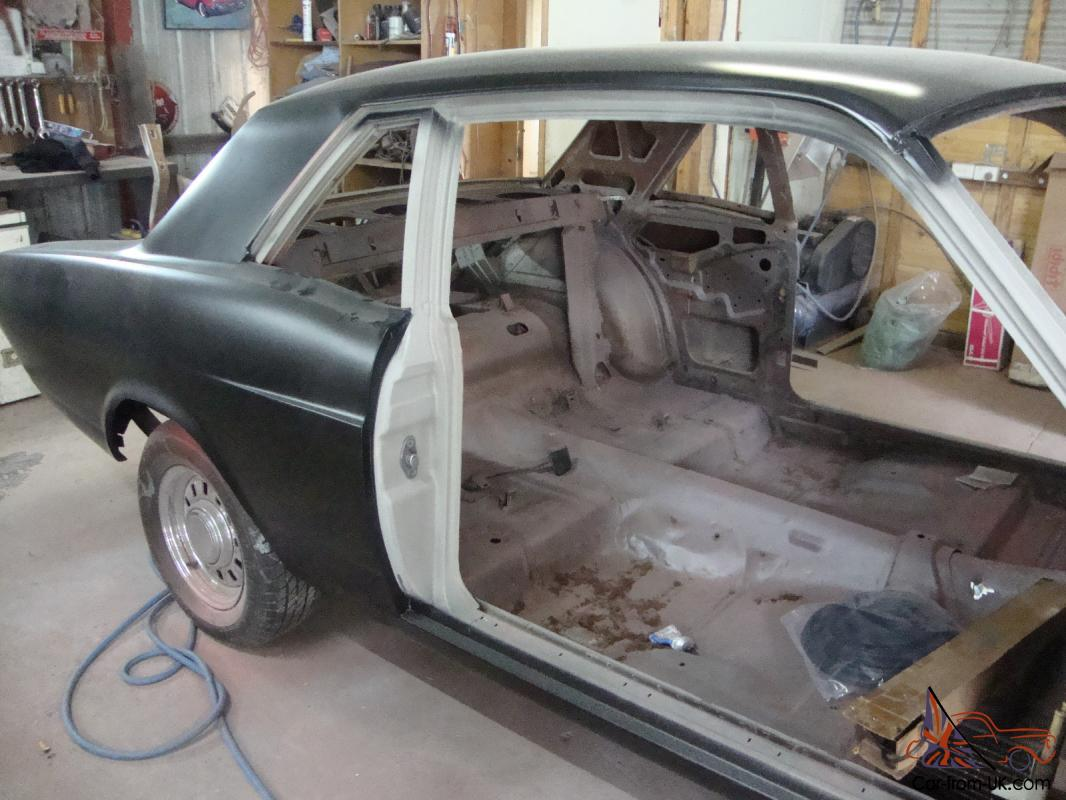 USA 67 Ford Falcon 2 Door Sports Coupe Muscle CAR NOT Mustang OR GT Xy Car Parts For Sale on shadow cars, pd cars, fy cars,