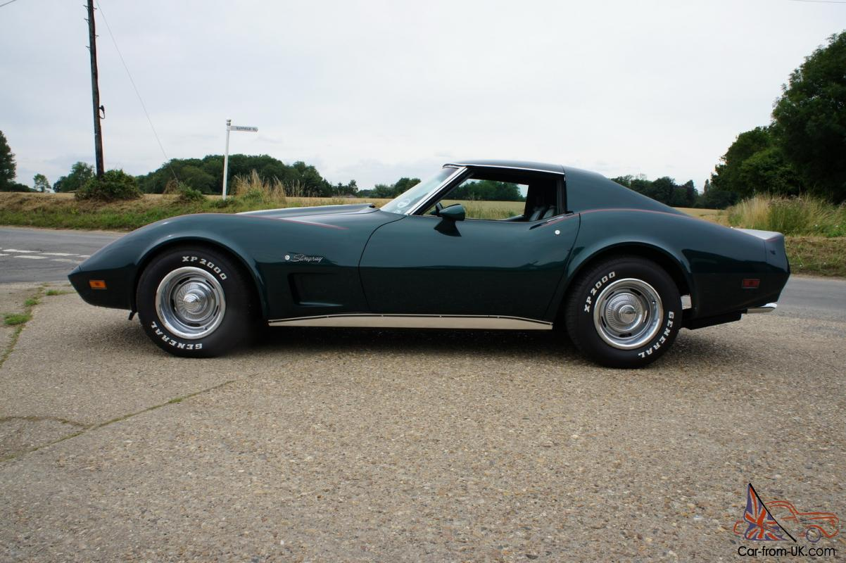 1976 chevrolet corvette stingray for sale. Cars Review. Best American Auto & Cars Review