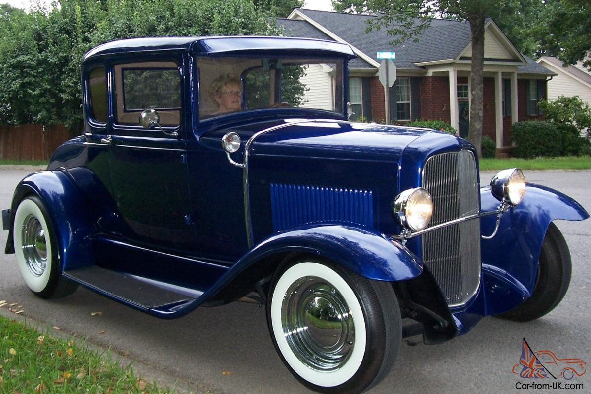 1930 ford model a hot rod street rod. Black Bedroom Furniture Sets. Home Design Ideas