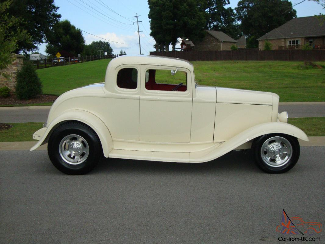 1932 ford 3 window coupe chopped top for sale steel for 1932 three window coupe for sale