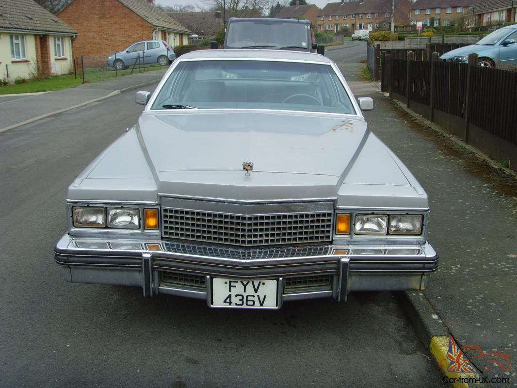 1979 cadillac coupe deville 6 0 v8 1 owner 68k. Cars Review. Best American Auto & Cars Review
