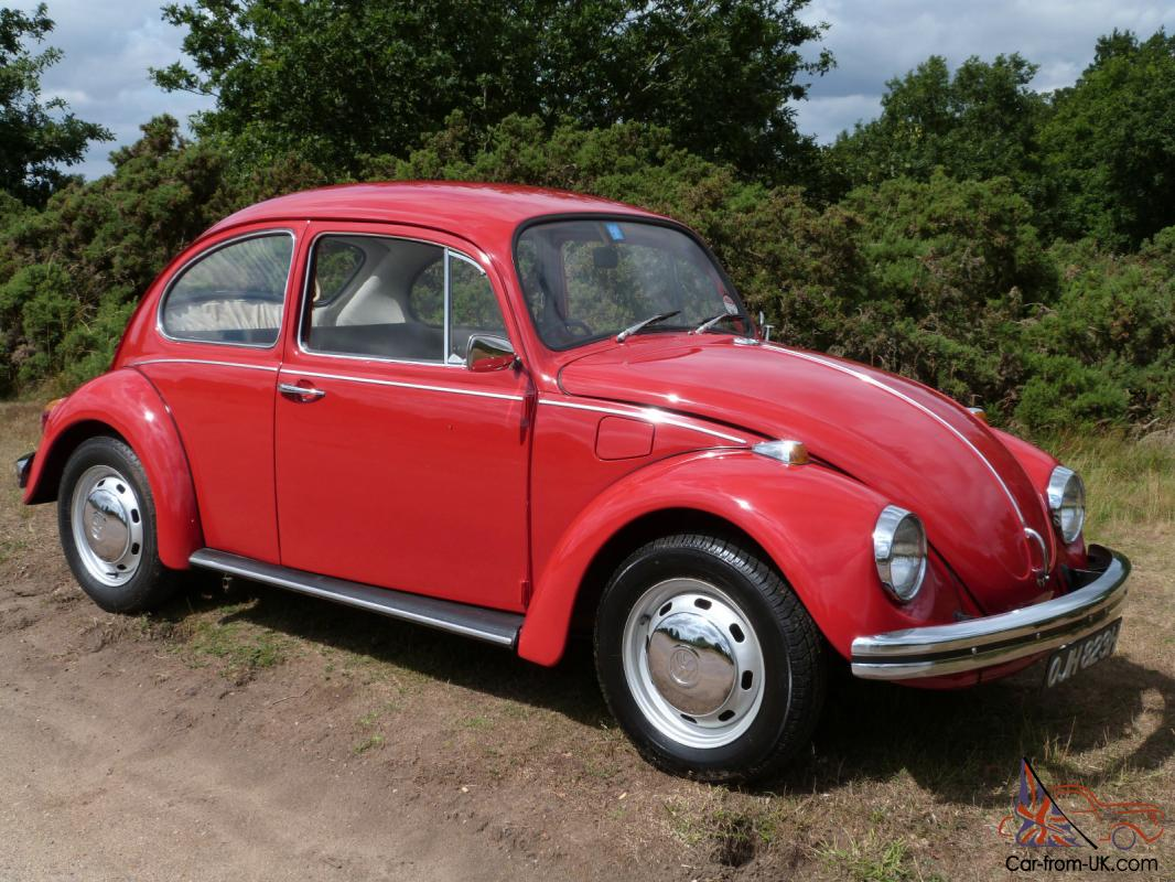 1970 volkswagen beetle 1300 stunning example taxed and motd. Black Bedroom Furniture Sets. Home Design Ideas