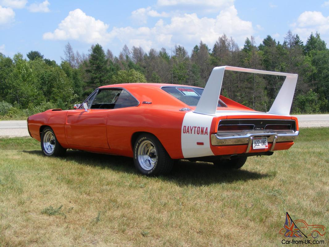 1969 dodge charger daytona for sale autos post. Black Bedroom Furniture Sets. Home Design Ideas