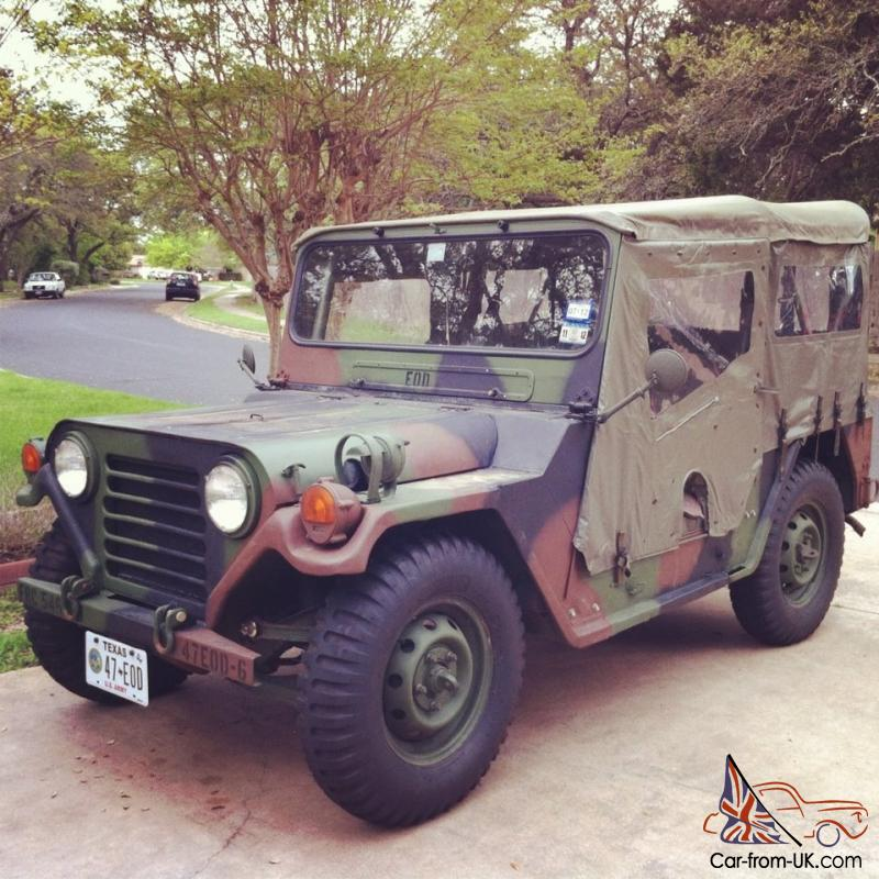 Jeeps For Sale Raleigh Nc >> m151a2 for sale Gallery