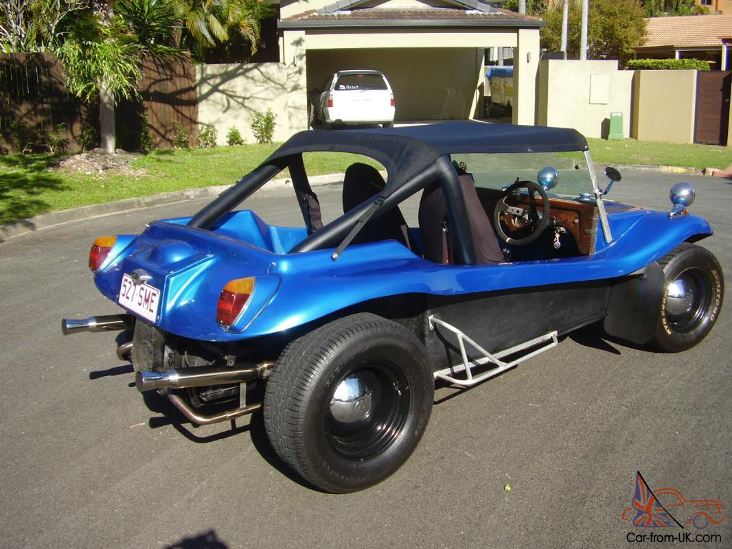 vw beach buggy in elanora qld. Black Bedroom Furniture Sets. Home Design Ideas