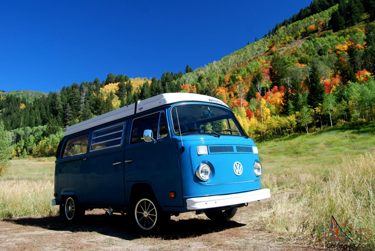 vw westfalia camper bus featured  hot vw magazine august