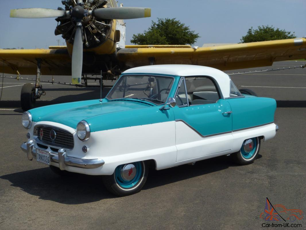 Nash Classic Cars For Sale