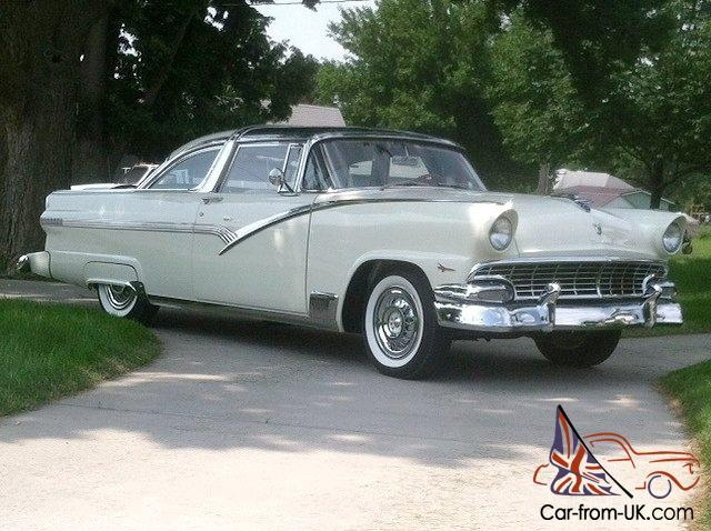 1956 ford crown victoria fairlane skyliner glasstop for sale. Cars Review. Best American Auto & Cars Review