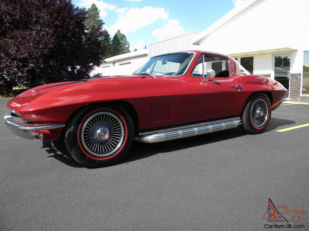 1967 stingray corvette project for sale in texas autos post. Black Bedroom Furniture Sets. Home Design Ideas