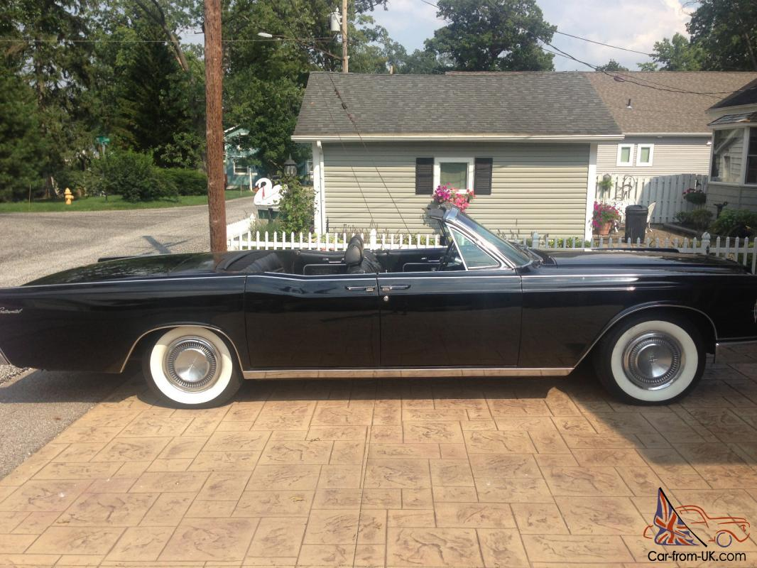 1966 lincoln continental convertible suicide doors. Black Bedroom Furniture Sets. Home Design Ideas