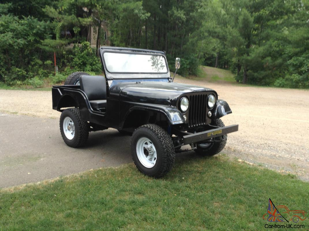 1976 Jeep Cj5 For Sale Jeep Cj5 Black Pictures to Pin on Pinterest - PinsDaddy