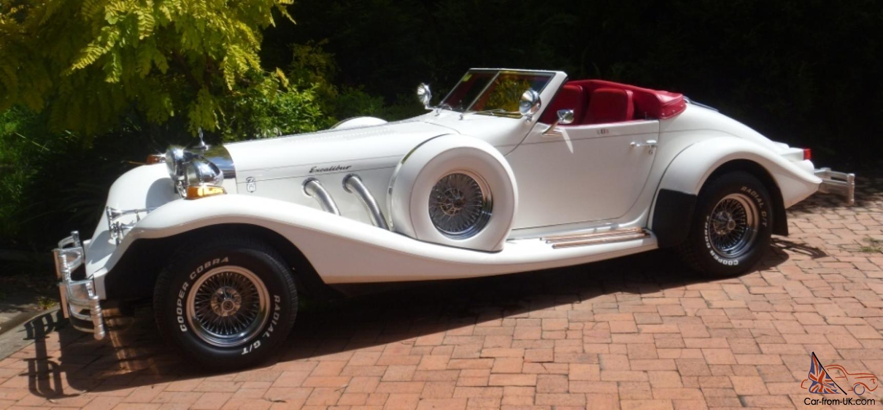 Classic Car Title For Sale