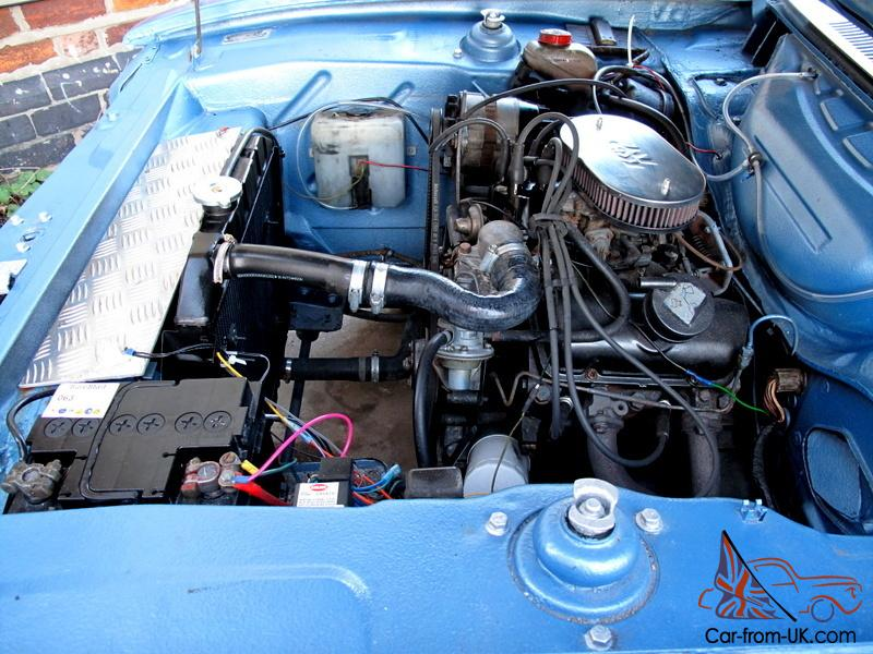 1969 Saab Sonett For Sale >> Taunus V4 Engine For Sale | Autos Post