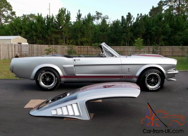 Ford mustang removable fastback roof no reserve restomod custom 1966 ford mustang removable fastback roof no reserve restomod custom 1967 sciox Choice Image