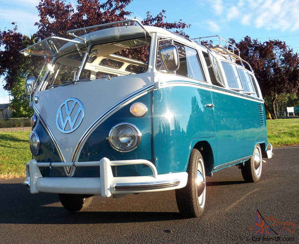 1966 Vw 21 Window Bus For Sale | Release Date, Price And Specs