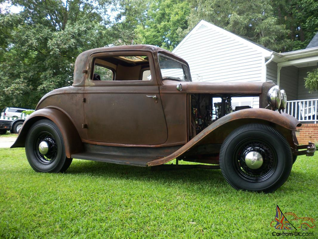 1932 ford 3 window coupe for sale steel or metal autos post for 1932 ford three window coupe for sale
