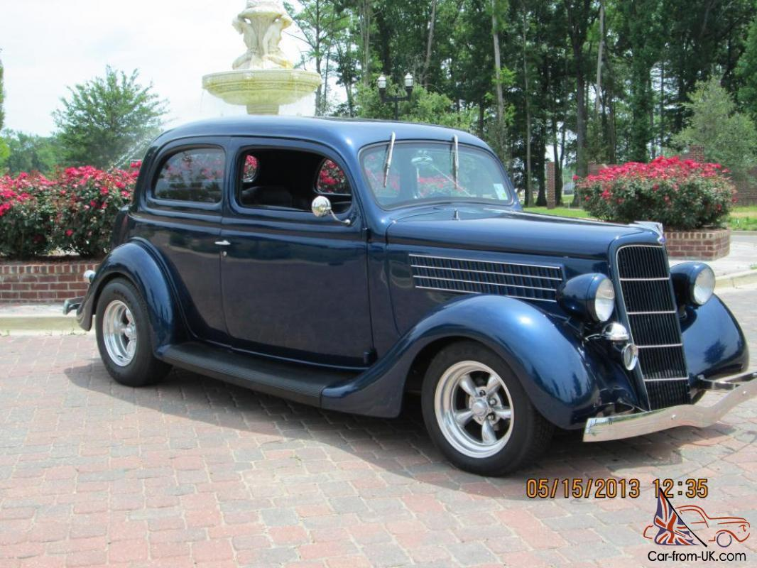 1935 ford 5 window coupe custom for 1935 ford three window coupe