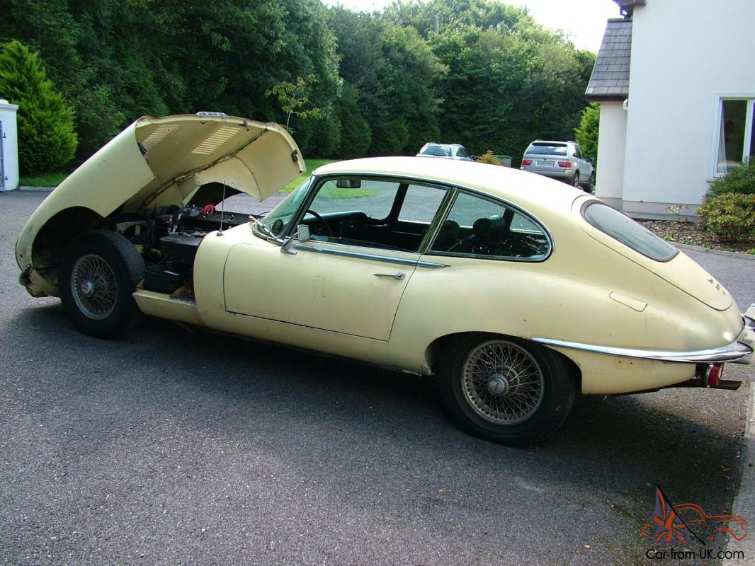 Jaguar Ebay Motors 111145896818