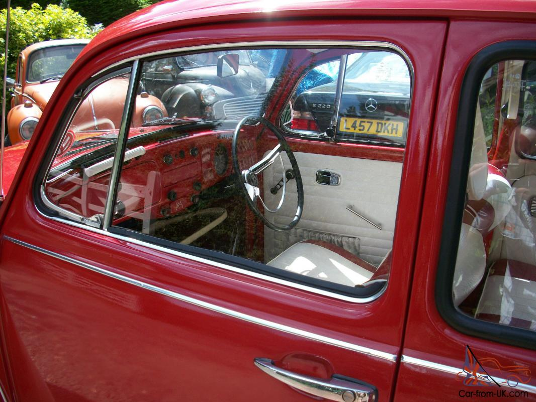 1971 Vw Beetle Interior. tweed vw bug interior classic vw bugs now ...