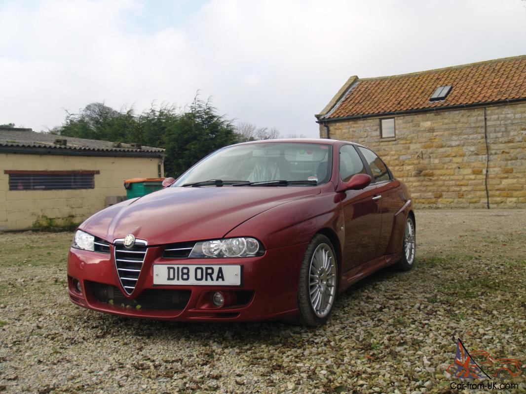 Alfa romeo 147 gta for sale ebay 17